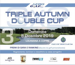 2° tappa DOUBLE CUP